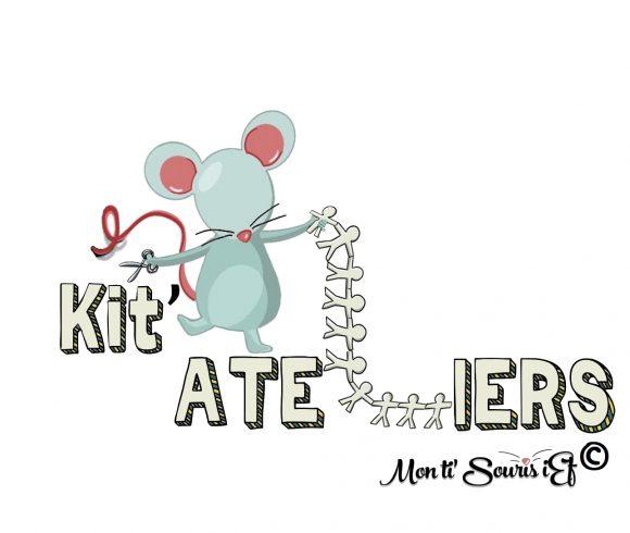 Des kits prêts à imprimer pour organiser des ateliers sur un thème donnés